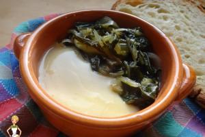Il calendario del cibo italiano celebra Fave e Cicorie