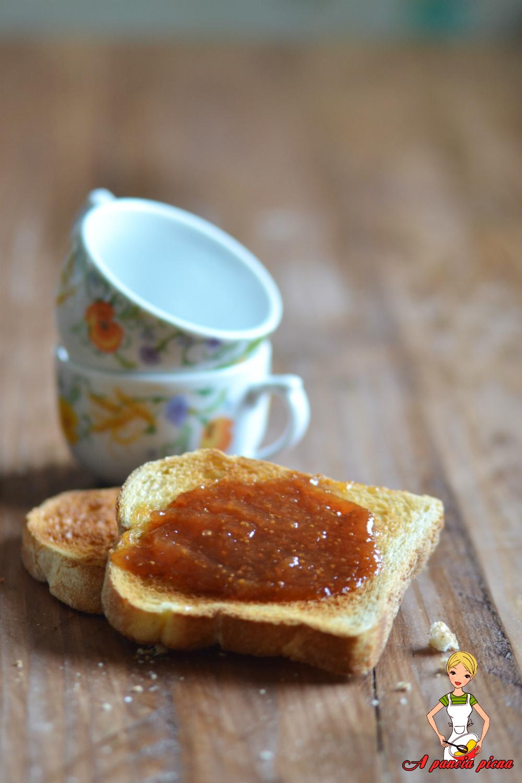marmellata di fichi a pancia piena