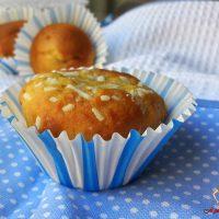 muffin alla ricotta ricetta tradizionale e bimby