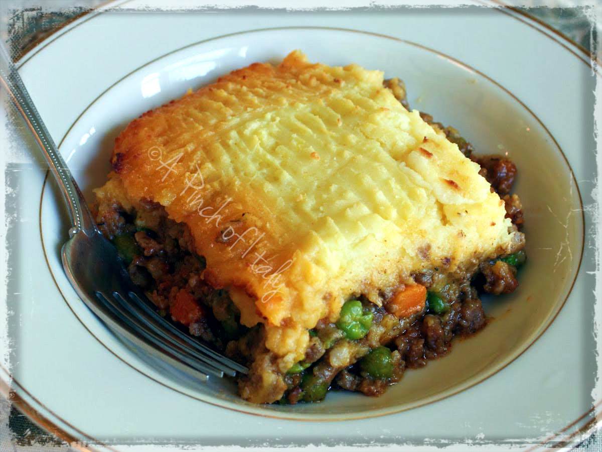 Cottage Pie Recipes — Dishmaps