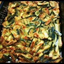 Zucchine Nobili