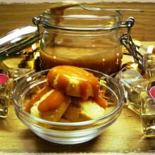Salted Caramel Sauce, Salsa al Caramello Salato