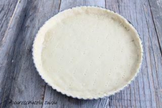 ricetta cheesecake crostata
