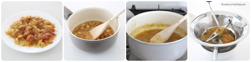come fare la marmellata