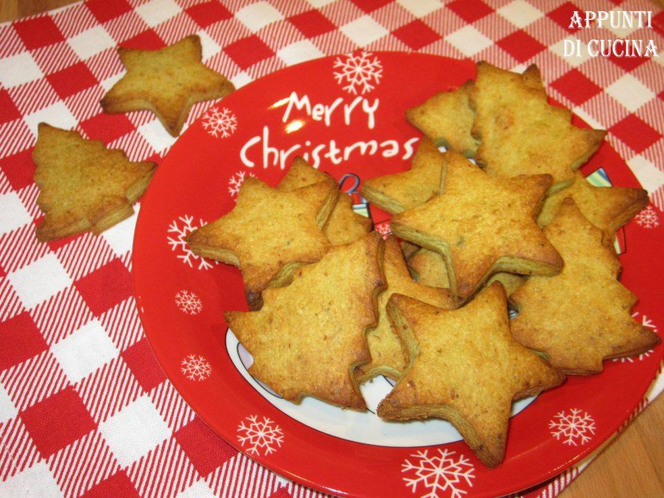 biscotti salati al pesto di basilico