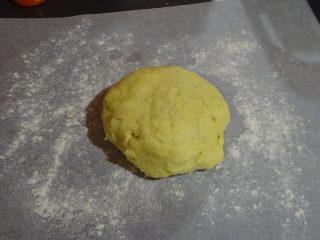 biscotti salati all'emmenthal