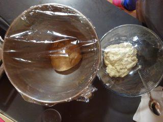 pane al cacao amaro