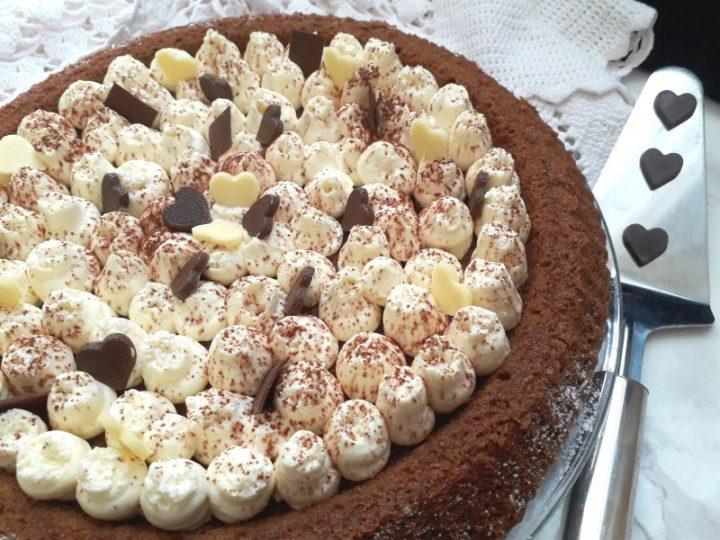 torta namelaka