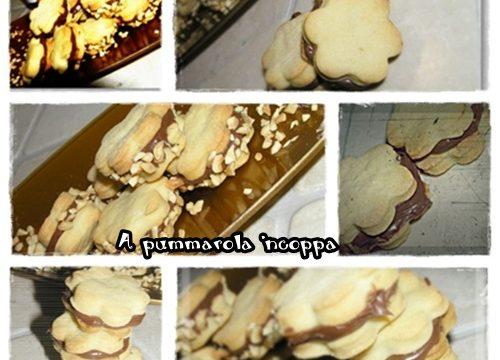Pasta frolla, ricetta base