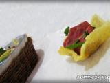 cestino di formaggio ricetta A pummarola 'ncoppa