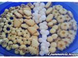 Frolla montata ricetta A pummarola 'ncoppa