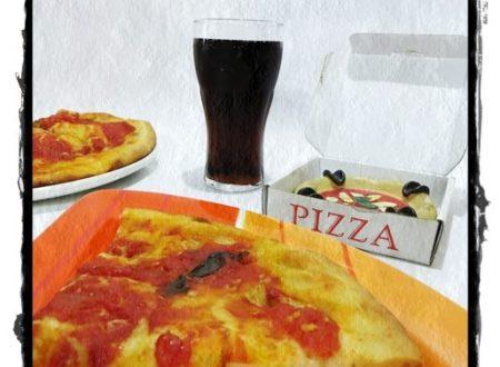 Ma tu vuliv a pizza…