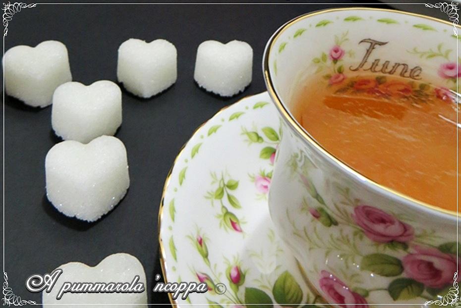 Zollette di zucchero
