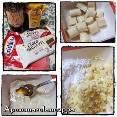 Tortellini di cioccolato foto 1