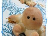polpo di pane farcito