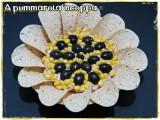 Fiore salato con pringles foto 37