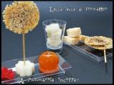 Lecca lecca al formaggio