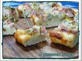 Pizza veloce con carciofi ricetta A pummarola 'ncoppa