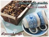 plumcake triplo cioccolato ricetta A pummarola 'ncoppa