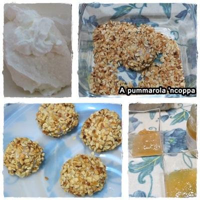 Praline gustose finger food ricetta A pummarola 'ncoppa