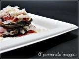 Parmigiana di melanzane light ricetta A pummarola 'ncoppa