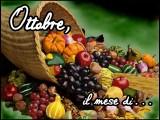 ottobre mese di stagionalità di frutta e verdura blog cucina a pummarola 'ncoppa