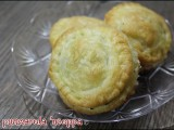 Ravioli di sfoglia ricetta cucina blog giallo zafferano a pummarola 'ncoppa prosciutto taleggio