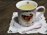 Tisana allo zenzero limone e miele ricetta blog cucina giallo zafferano a pummarola ncoppa