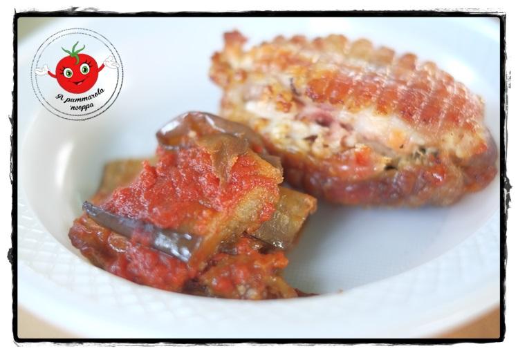 pollo involtini tacchino blog cucina giallozafferano a pummarola ncoppa