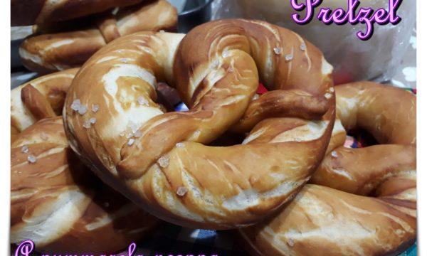 Pretzel o Bretzel…ricetta perfetta!