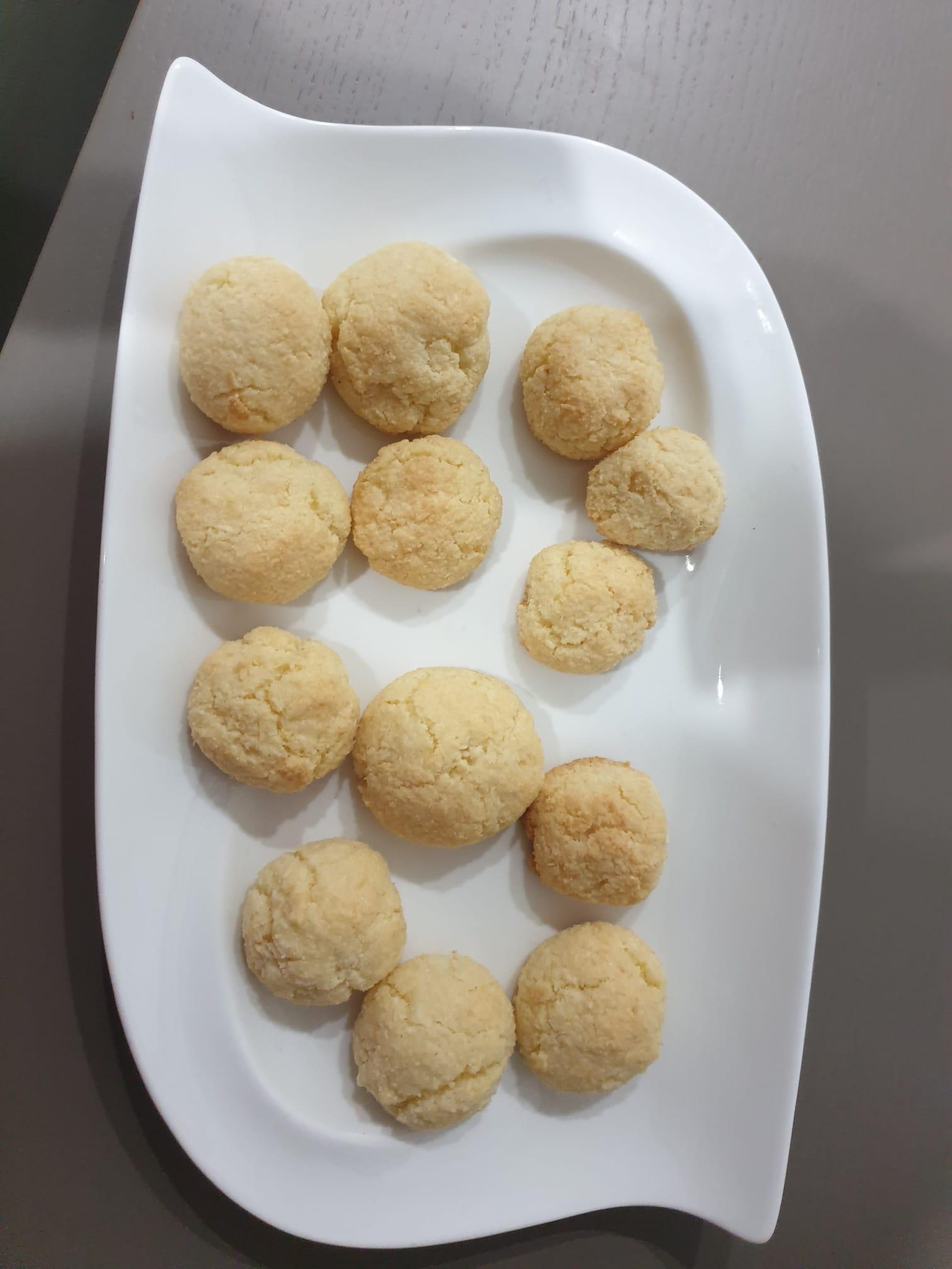 biscotti al cocco ricetta giallo zafferano blog a pummarola ncoppa