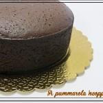 Torta al cacao, ricetta base