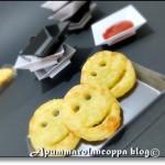 Sorrisini di patate