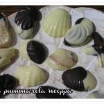 Frutti di mare…al cioccolato