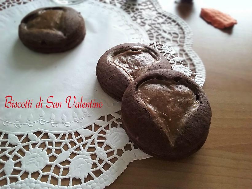 Biscotti di san valentino confezioniateli con amore for Pensierini di san valentino