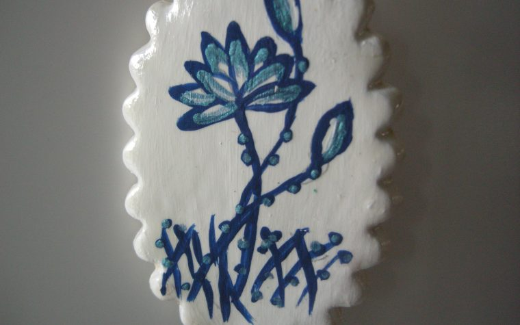 Bianco e blu   εїз