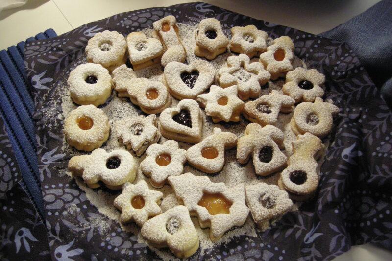 Biscotti Natalizi e Biscotti Decorati