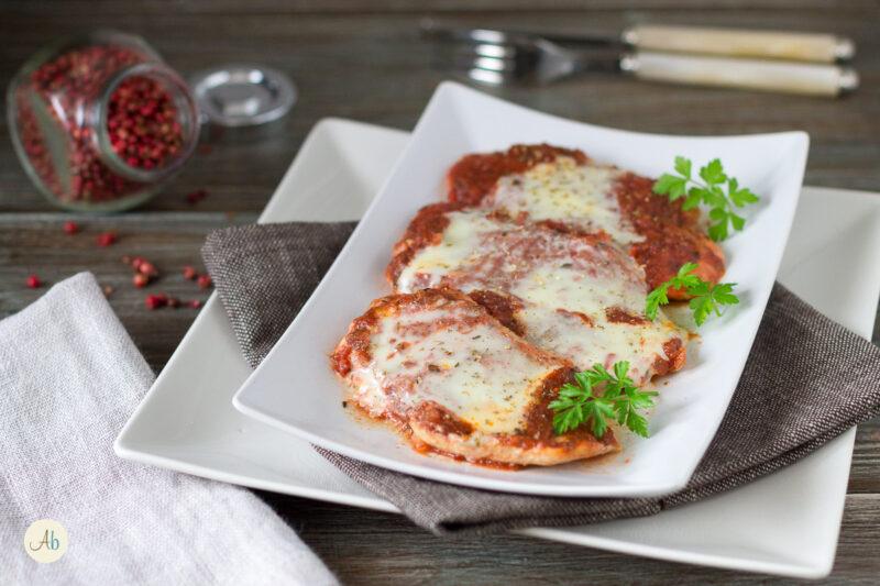 Pollo alla Pizzaiola