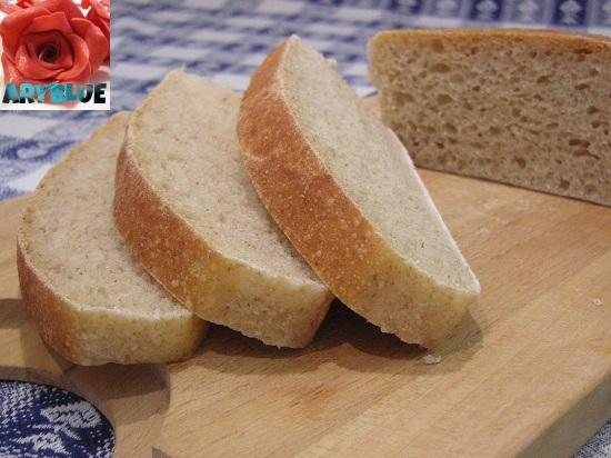 Pane Cafone con Pasta Madre
