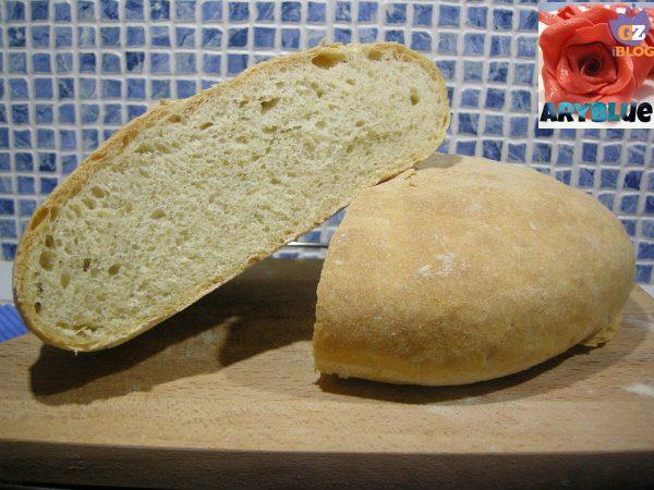 Pane Pugliese – ricetta di Nunzia
