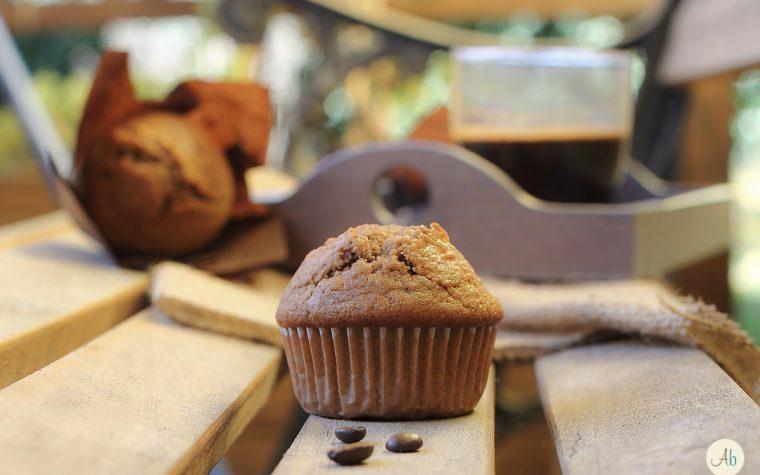 Muffins al Caffè