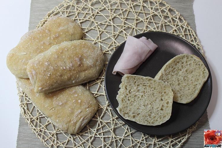 Ciabatta Veneta con Pasta Madre
