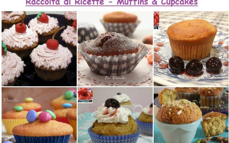 Raccolta di Ricette di Muffin e Cupcakes