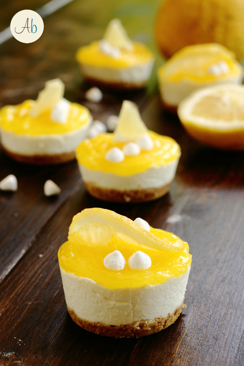 mini cheese limone 2a