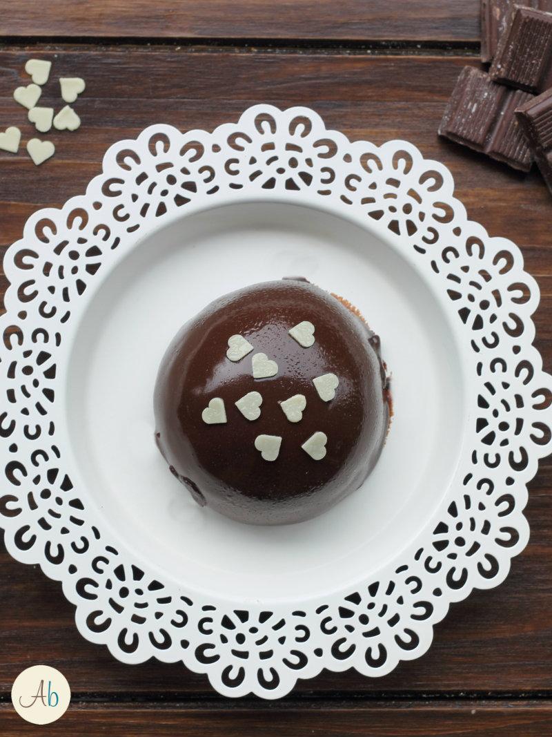 Perla Nera dessert