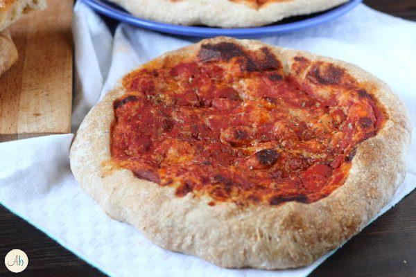 Pizza al Piatto di Simone Padoan