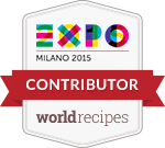 Expo Milano 2015 – Contributor al Worldrecipes