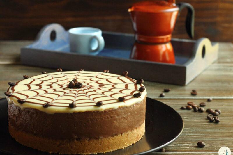 Cheesecake Mocaccina