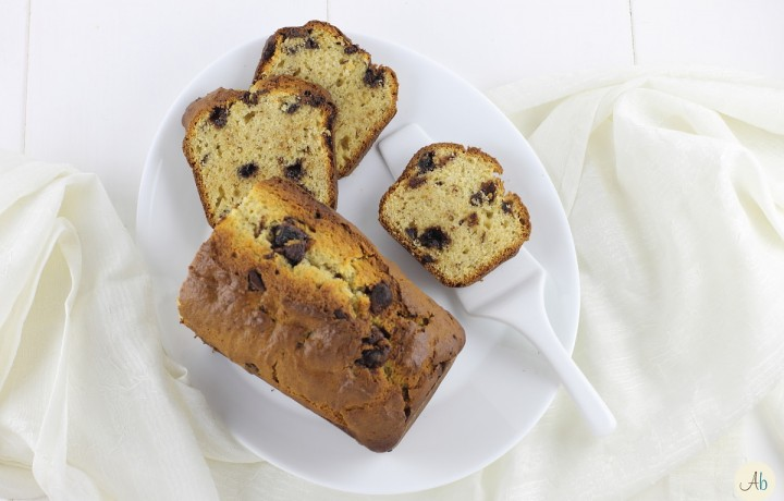 Cake al Cioccolato Gianduia