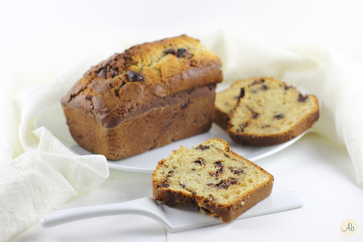 Cake al Gianduia